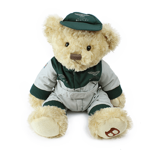 Bentley Racing Bear Lemans