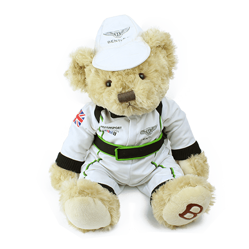 Bentley-Racing-Bear