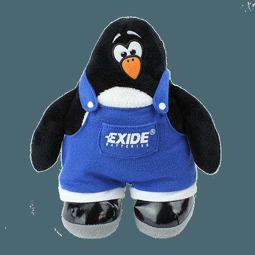 Exide Penguin