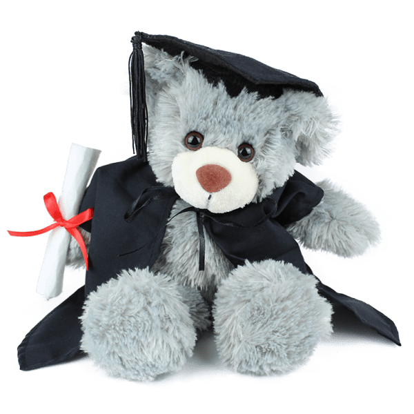 Stanley Graduation Custom Branded Bear