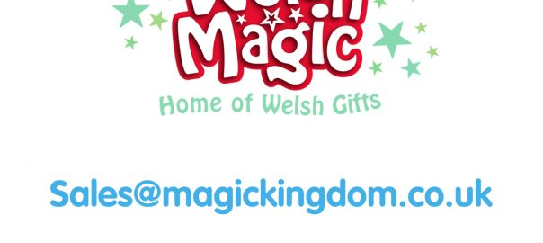 Magic Kingdom Custom Plush and Bespoke Soft Toys Welsh Magic